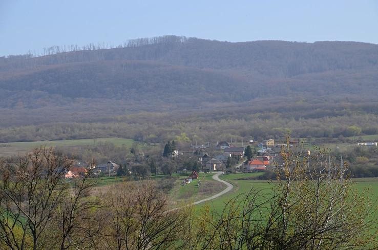 Lazy a osada Borda, časť Košického Klečenova