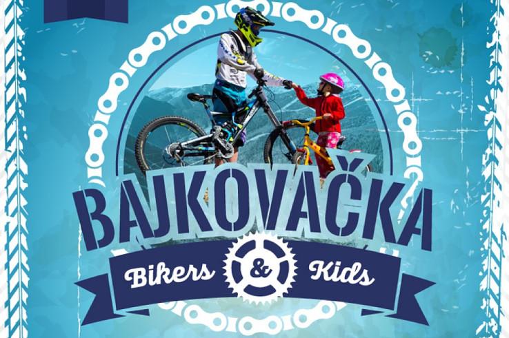 Bajkovačka v Jasnej sa koná 3.9.2016 od 10:00 v Jasnej (Záhradky)