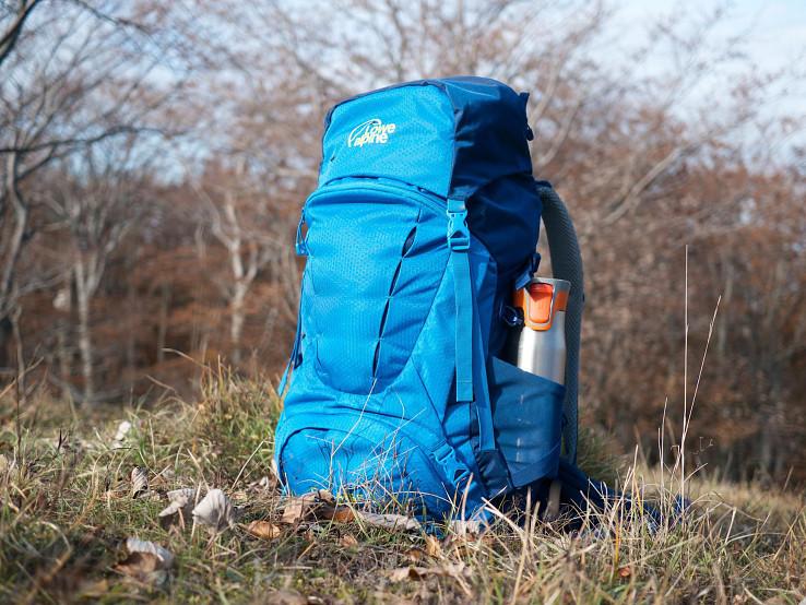 Turistický batoh Lowe Alpine Cholatse 35
