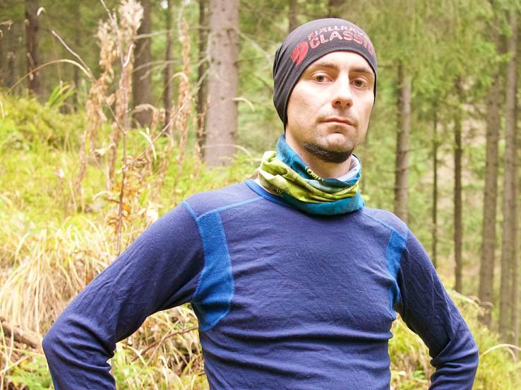 Hiking – univerzálne merino od Devoldu