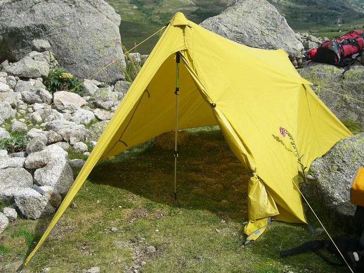 Mountainsmith Mountain Shelter LT
