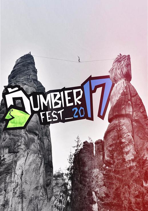 Hlavný hosť Ďumbierfestu 2017 - Danny Menšík, svetový rekordér v chôdzi po highline
