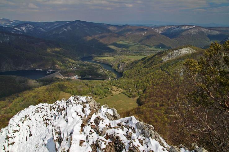Zimno-jarný Sivec
