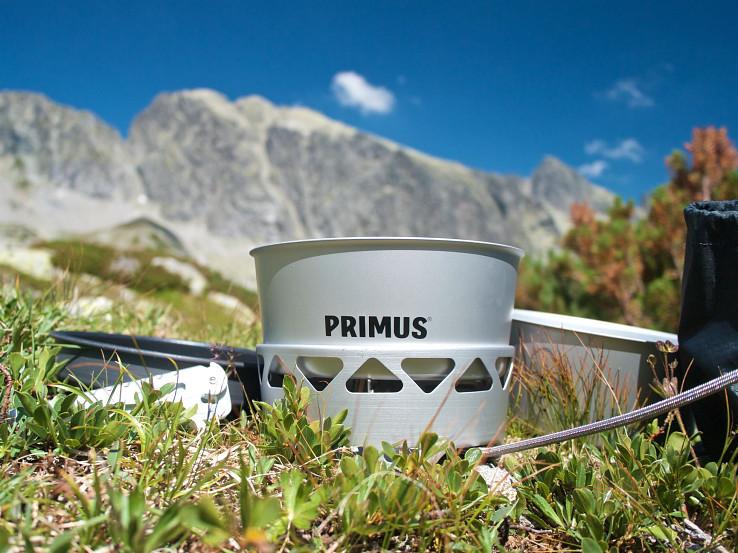 Primus Essential Stove Set 1.3 L