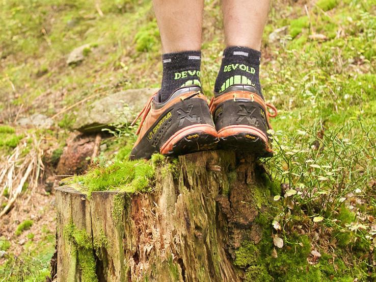 Ponožky Devold Energy Ankle