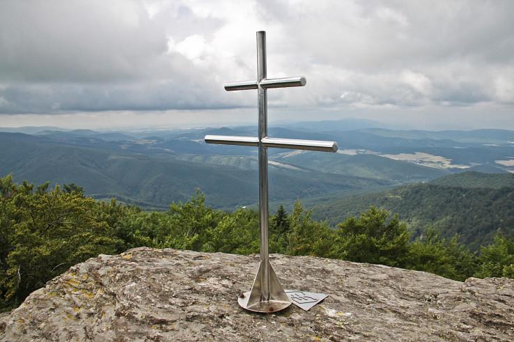 Krížik na Buchlove