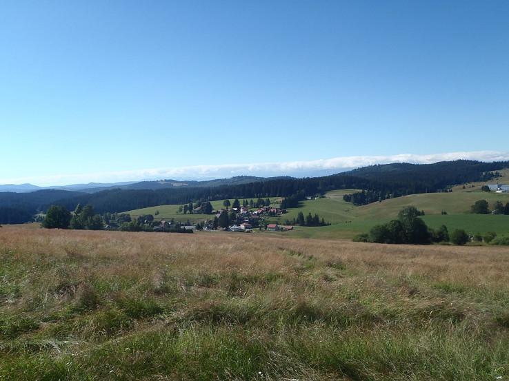 Malebná Sihla - obec, ktorá dala názov Sihlianskej planine