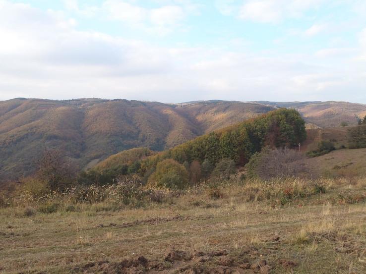 Kotmanovský Kypec - kýpeť ruky ležiaceho obra