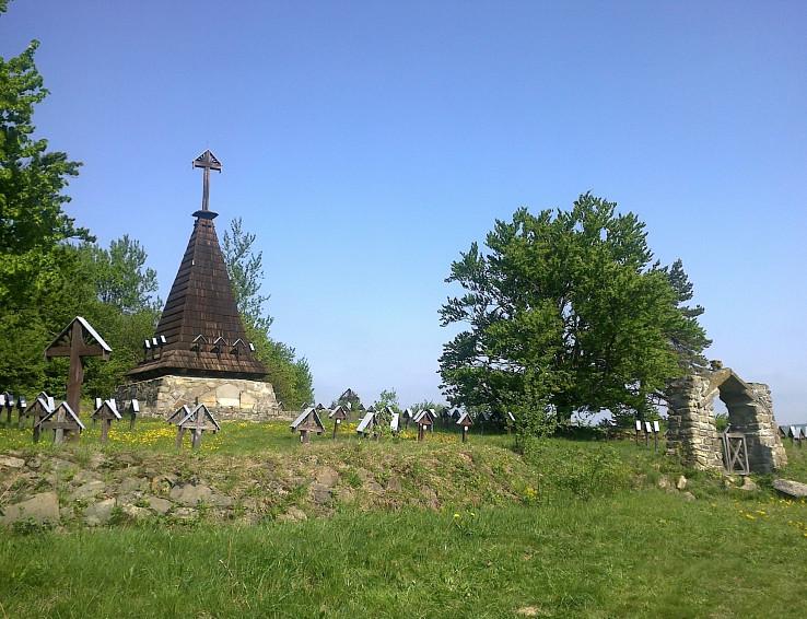 Vojenský cintorín