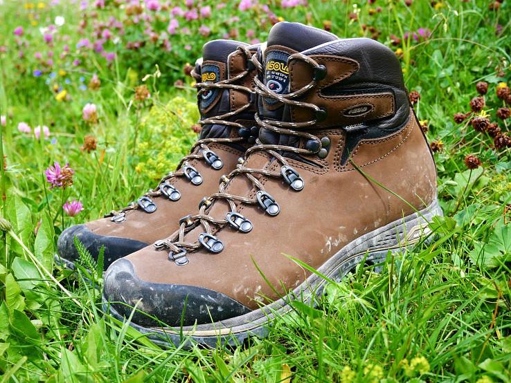 Asolo Fandango DUO GV – odporúčame, pokiaľ chcete len jedny topánky a chodíte najmä do lesov a na hole