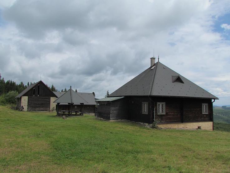 Chata Vinná