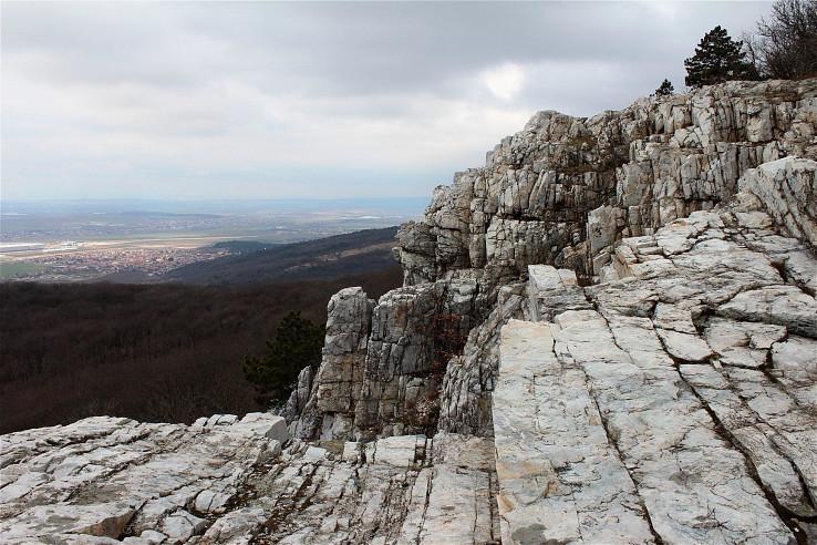 Veľká (Biela) skala
