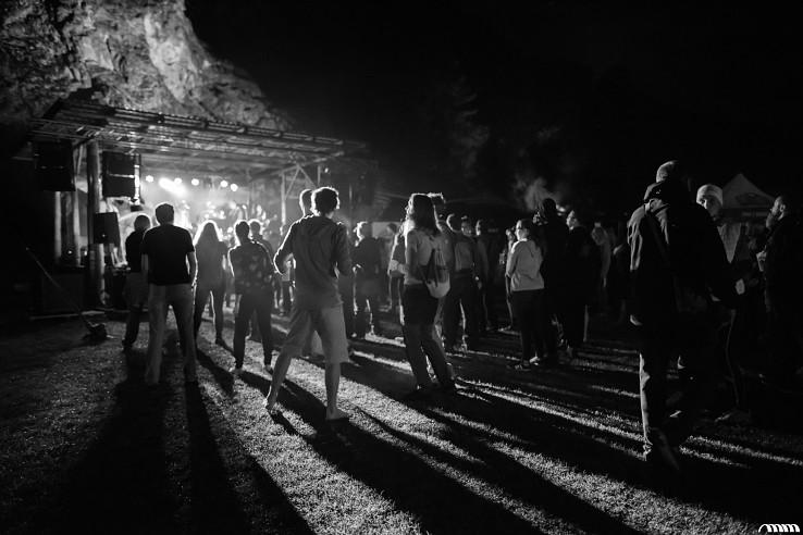 Slnko na skalách, archív festivalu