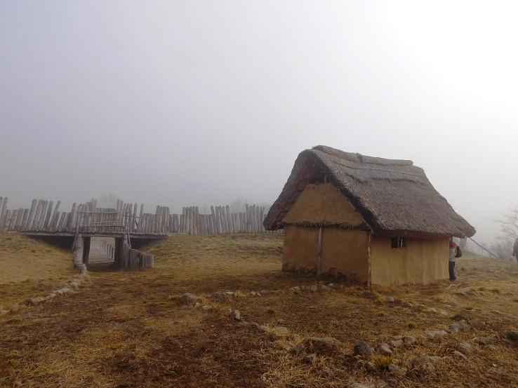 Lokalita Varheď