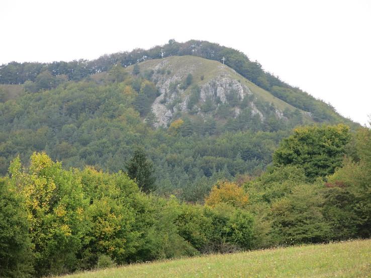 Slopský vrch (Vlčanská)