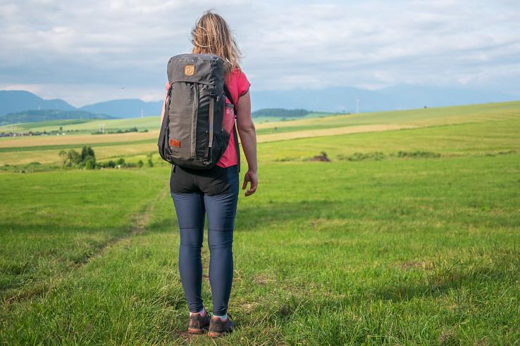 Abisko Trekking Tights