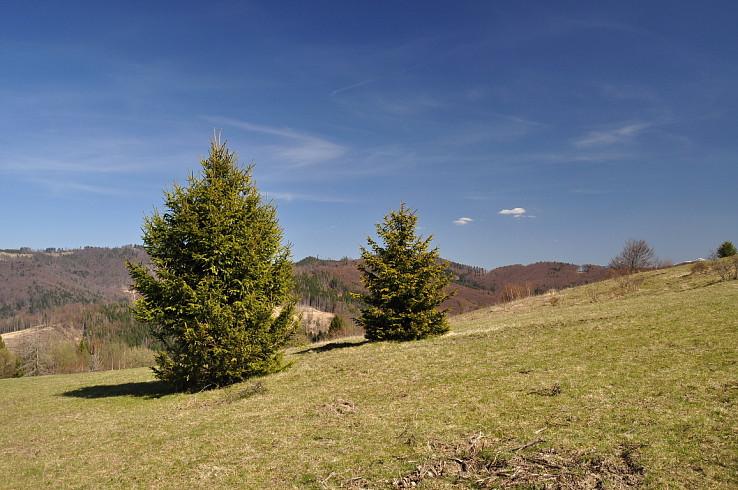 Z Belanovského vrchu