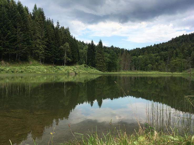 Stráňanské jazero