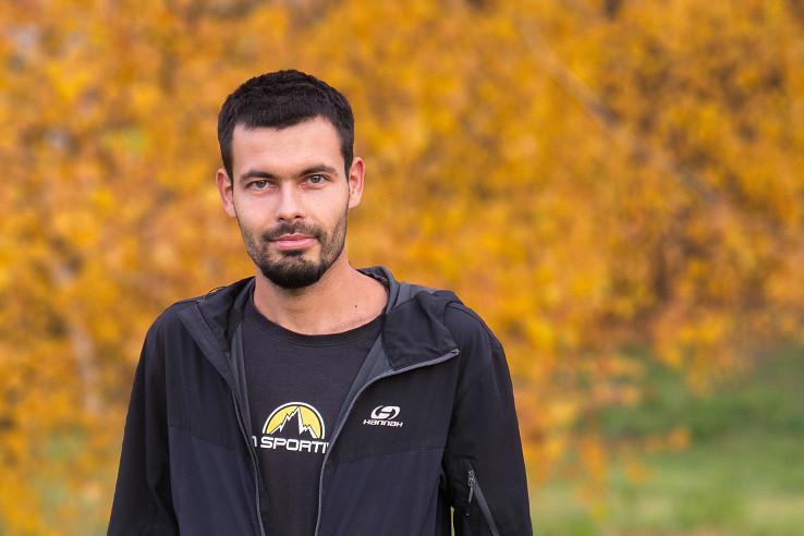 Ondrej Kameniar – ekológ a výskumník pralesov