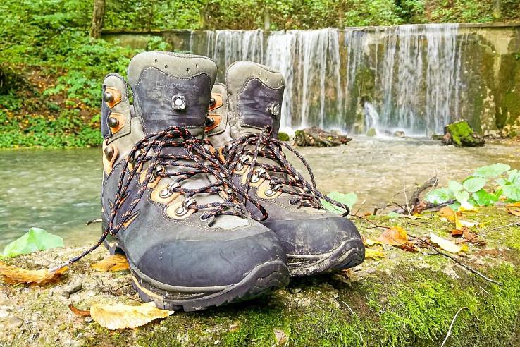Lowa Camino GTX – turistické topánky