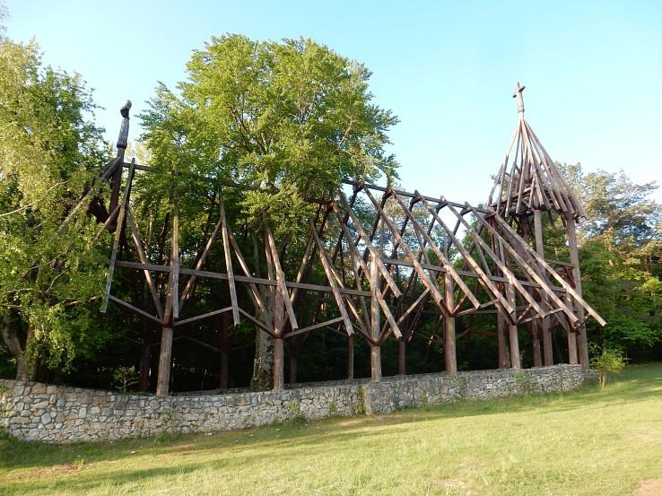 Lesný kostol