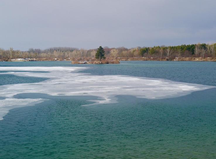 Čunovské jazerá