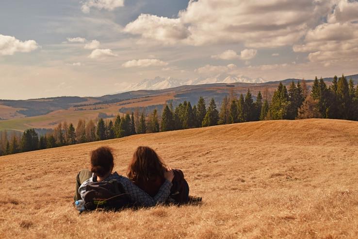 Romantika na vrchole Spišská