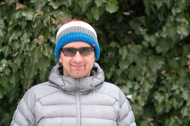 Miki Knižka, chatár zo Zbojníckej chaty vo Vysokých Tatrách
