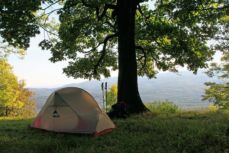 Tábor pod Jelencom