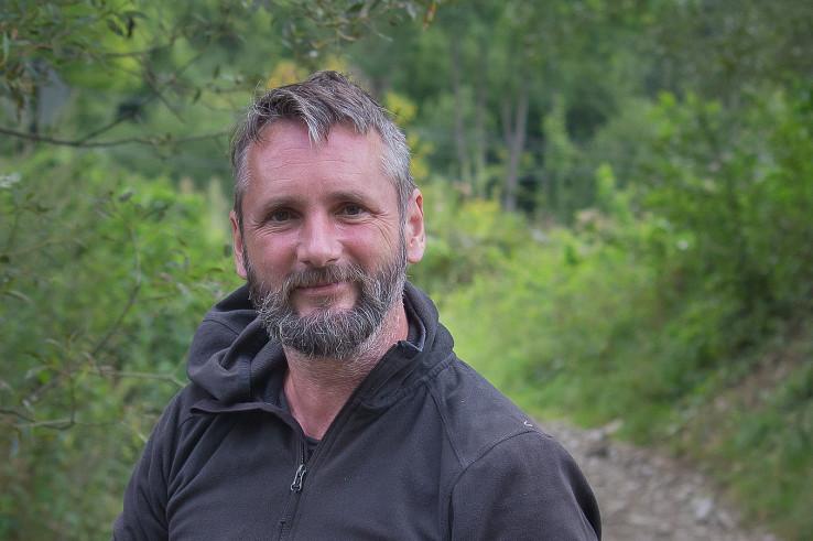 Peter Drengubiak. Foto – archív PD.