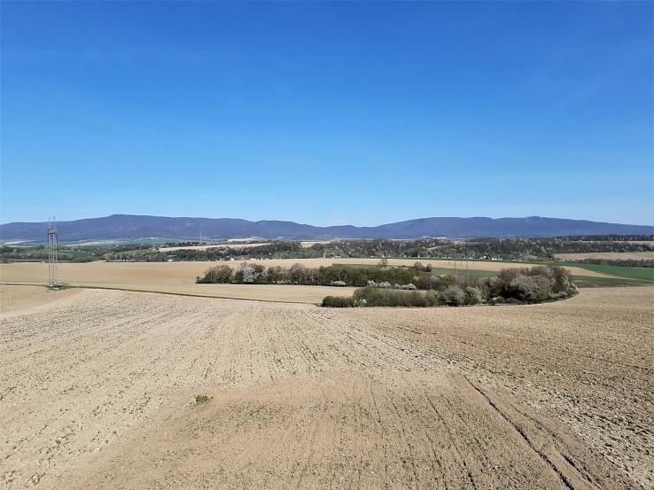 Stredná časť Slanských vrchov
