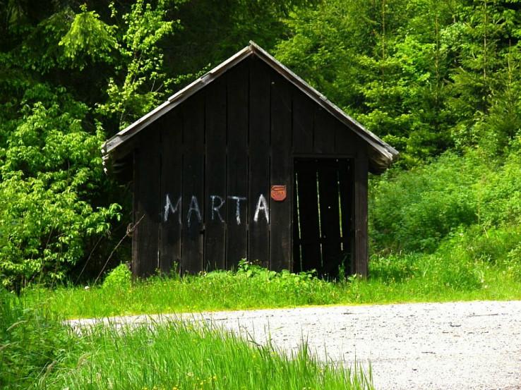 Búda Marta