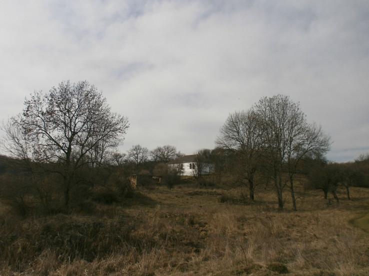 Zaniknutá goralská dedina Derenk (Drienky)