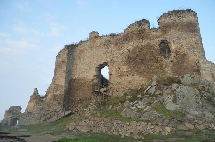Vnútorné hradby