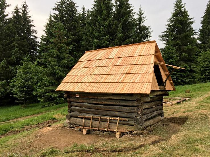 Aktuálny stav po renovácii v júni 2021 (foto Pali Timko)