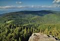 Hory lesy rudohorské