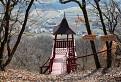 Vyhliadková veža na kopci Stráž / 1.0000