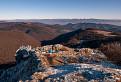 Z Kľaku po Vysoké Tatry