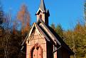 Kaplnka Panny Márie Ustavičnej pomoci