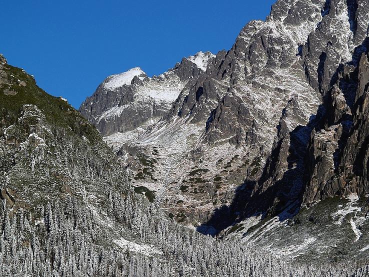 Pohľad do doliny
