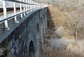 Viadukt na Barinách