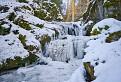 Dolný Rôtovský vodopád