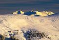 Západné Tatry z Ráztockej Holi