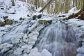 Horný Rôtovský vodopád