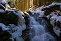Tajovský vodopád II
