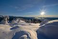 Zima na Ráztockej Holi