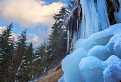 Tajovské ľadopády