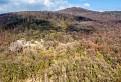 Hornštúnske skaly / skala Bezka