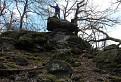 Na skalnom hríbe