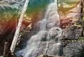Vodopád Bystrou